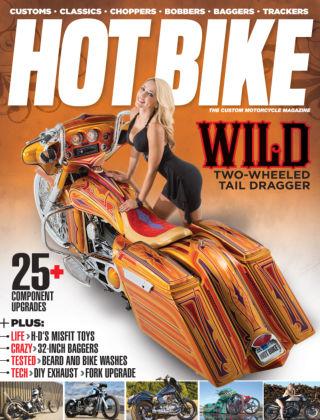Hot Bike December 2014