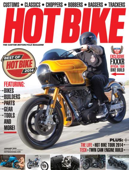 Hot Bike November 01, 2014 00:00