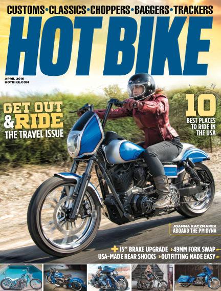 Hot Bike January 23, 2016 00:00