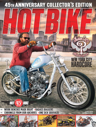 Hot Bike Jun 2016