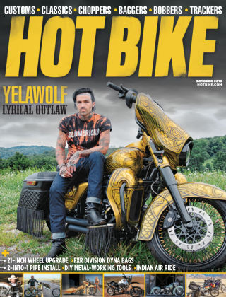 Hot Bike Oct 2016