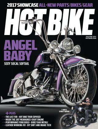 Hot Bike Jan-Feb 2017