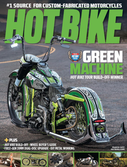 Hot Bike December 31, 2016 00:00