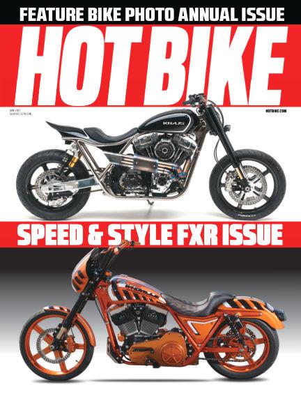 Hot Bike April 08, 2017 00:00