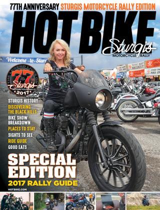Hot Bike Sturgis 2017
