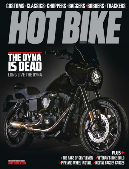 Hot Bike October 07, 2017 00:00