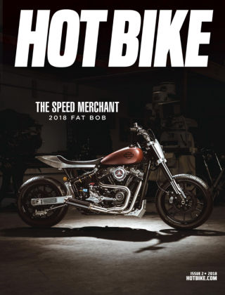 Hot Bike Issue 2 -18
