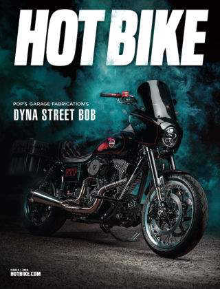 Hot Bike Issue 4 -18