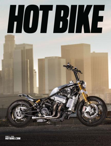 Hot Bike September 01, 2018 00:00