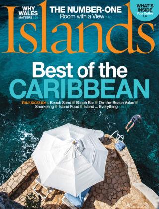Islands May 2013