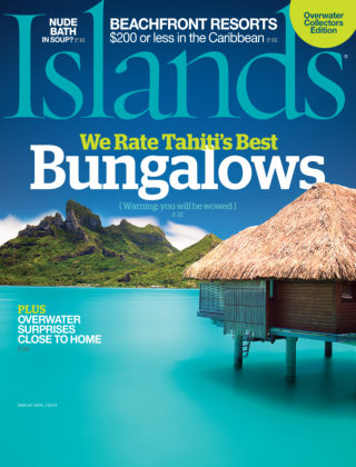 Islands July 2013