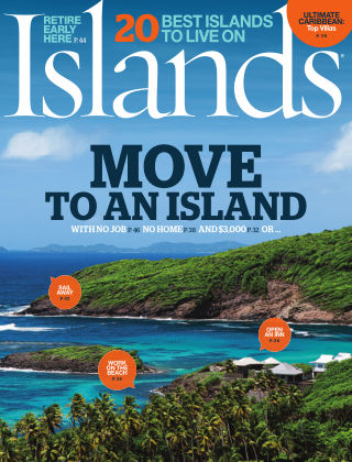 Islands September 2013