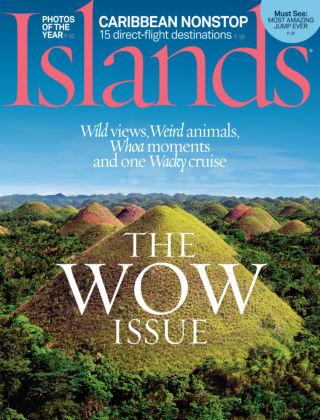 Islands October 2013