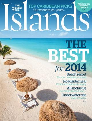 Islands November 2013