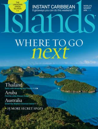 Islands June 2014