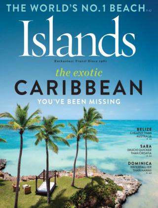 Islands November 2014