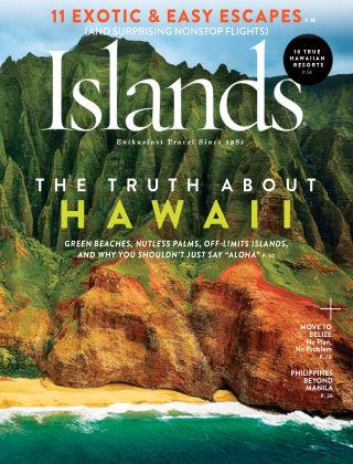 Islands June 2015