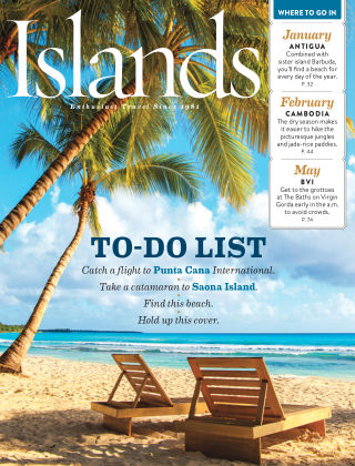 Islands Nov-Dec 2016