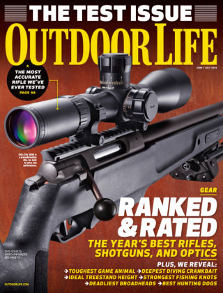 Outdoor Life July 2013