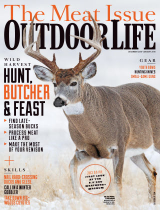 Outdoor Life Dec-Jan 2016
