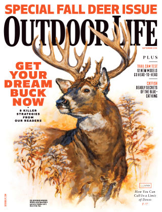 Outdoor Life Sep 2016