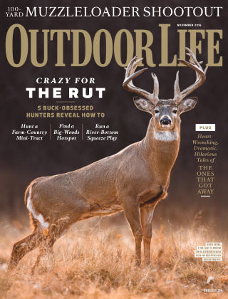 Outdoor Life Nov 2016