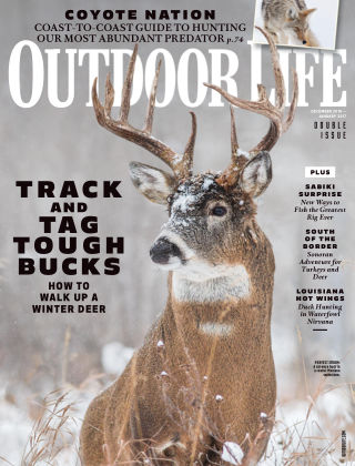 Outdoor Life Dec-Jan 2017