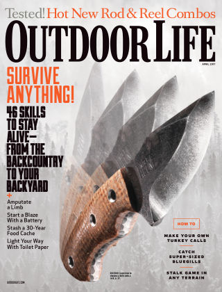 Outdoor Life Apr 2017