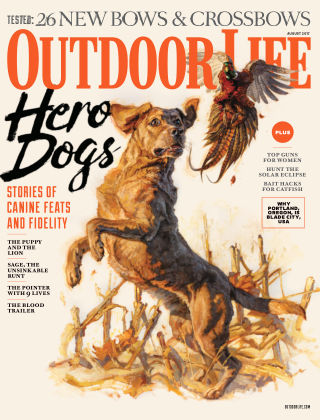 Outdoor Life Aug 2017