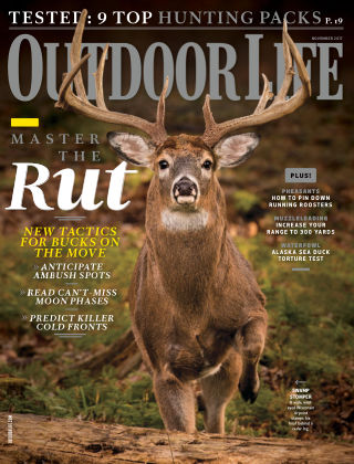 Outdoor Life Nov 2017