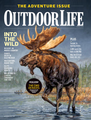 Outdoor Life Winter 2019