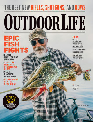 Outdoor Life Summer 2019