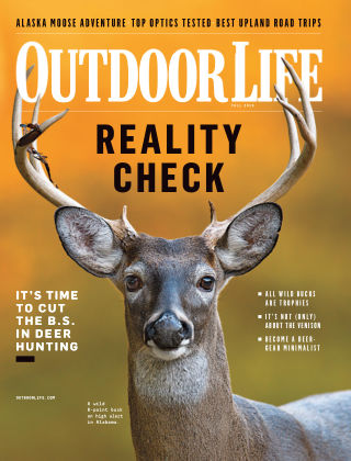 Outdoor Life Fall 2019