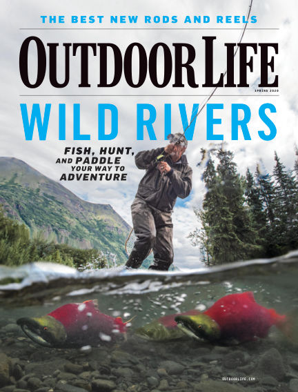 Outdoor Life March 16, 2020 00:00