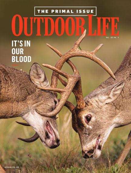 Outdoor Life October 19, 2020 00:00