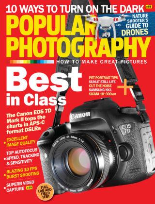 Popular Photography February 2015