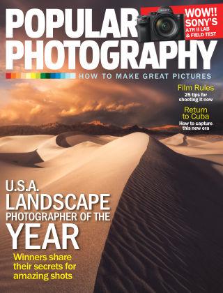 Popular Photography November 2015