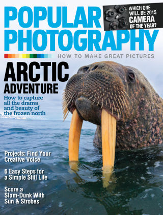 Popular Photography Jan 2016