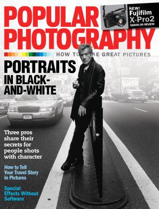 Popular Photography Mar 2016