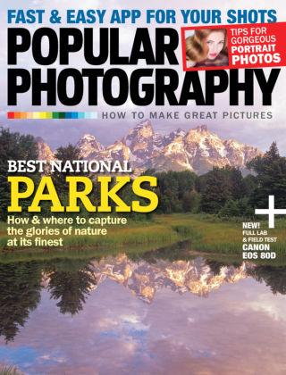 Popular Photography Jun 2016