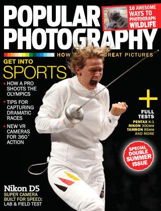 Popular Photography Jul-Aug 2016