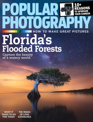 Popular Photography Oct 2016