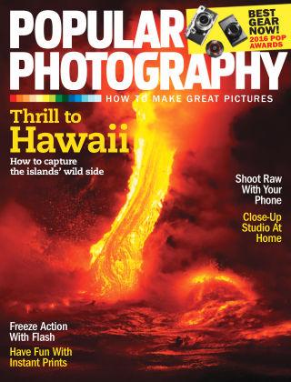 Popular Photography Dec 2016