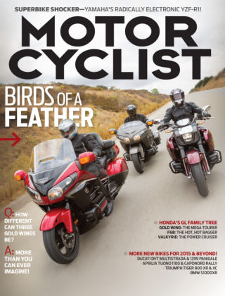 Motorcyclist February 2015