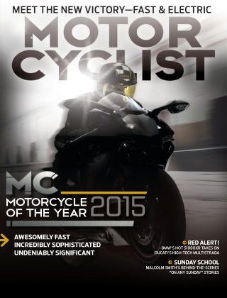 Motorcyclist October 2015