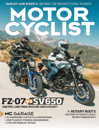 Motorcyclist Oct 2016