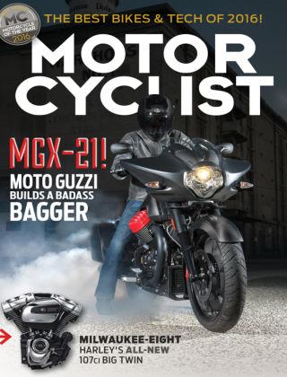 Motorcyclist Nov 2016