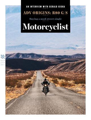 Motorcyclist Mar-Apr 2017