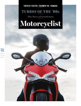 Motorcyclist May-Jun 2017