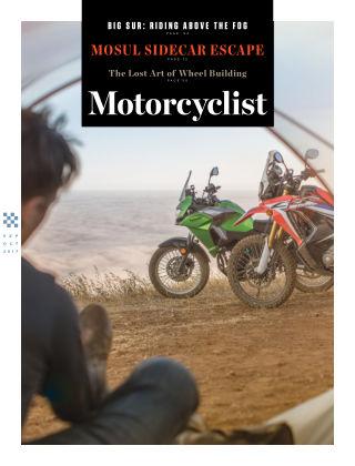 Motorcyclist Sep-Oct 2017